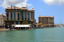 Le Caudan Waterfront (Port Louis)